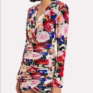 NWT ronny kobo mariana dress Sz S